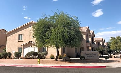 Calexico Family Apartments, 1