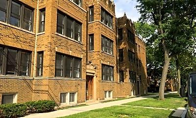 Building, 6700 N Artesian Ave, 0