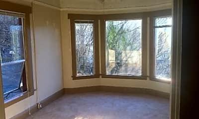 Bradbury Apartments, 1
