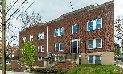Building, 1400 Oglethorpe St NW 9, 0