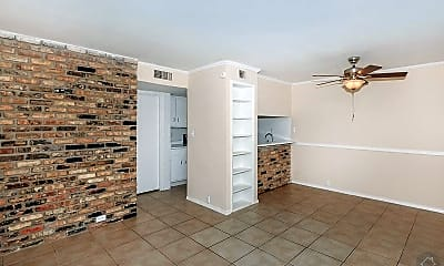 Living Room, 5921 Beverly Hill St, 1