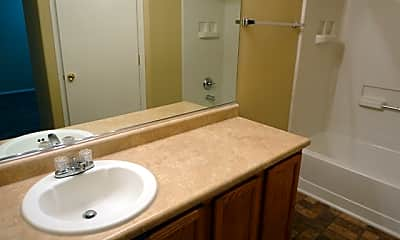Bathroom, 1812 W Mission Harbor Lane, 2