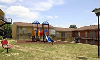 Playground, Villas At Sierra Vista, 1