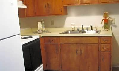 Kitchen, 1406 Chesapeake St, 1