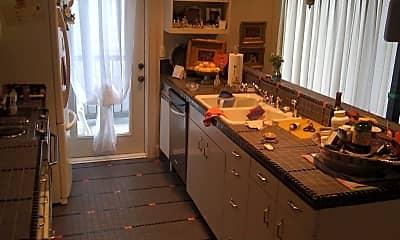 Bedroom, 2000 Fairview St, 2