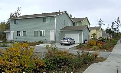 Building, 1445 NW Elwha St, 0