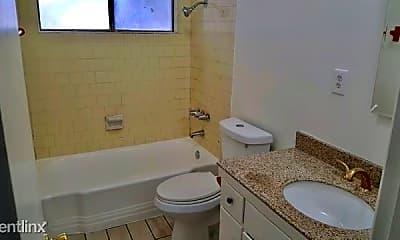 Bathroom, 6851 Obispo Ave, 2
