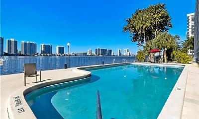 Pool, 17600 N Bay Rd, 0