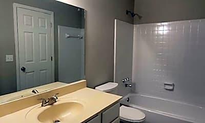 Bathroom, 5557 Mountain Springs Cir, 2