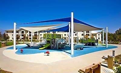 Pool, Torrey Gardens, 2