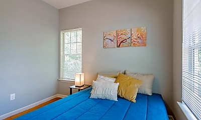 Bedroom, Room for Rent -  near Anderson Park, 2