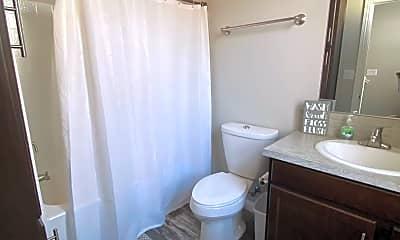Bathroom, 2279 Vanderford Dr, 2