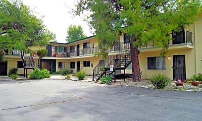 Building, 35 El Nido Ave, 2