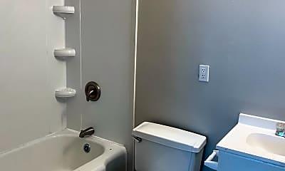 Bathroom, 2419 Vine St, 2
