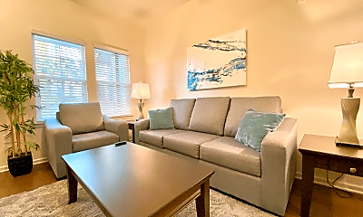 Living Room, 6741 Tapestry Landing Way, 0