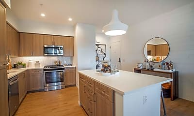 Kitchen, Marisol Carlsbad, 1