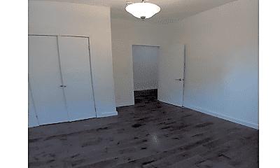 Bedroom, 116-66 Park Ln S, 2