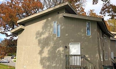 Building, 512 Carr Dr, 1