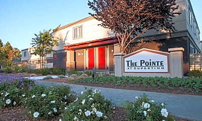 The Pointe At Cupertino, 0
