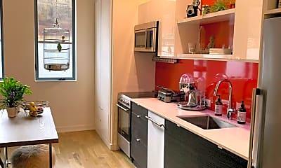 Kitchen, 1942 N Front St 104, 0