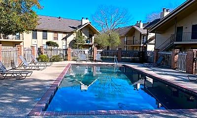 Pool, 11011 Cal Rd, 1