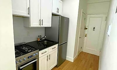 Kitchen, 39a Gramercy Park N 5-B, 1