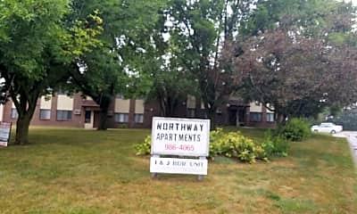 Northway Apartments, 0