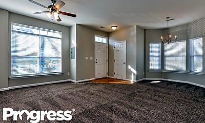 Living Room, 1221 Canyon Rock Ct Unit 100, 1