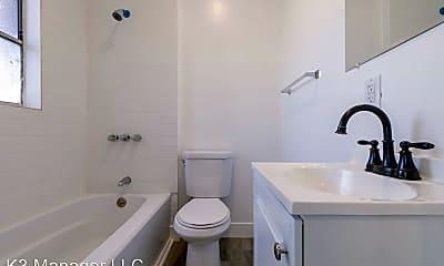 Bathroom, 3048 W 12th St, 2