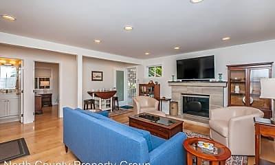Living Room, 2213 La Amatista Rd, 0