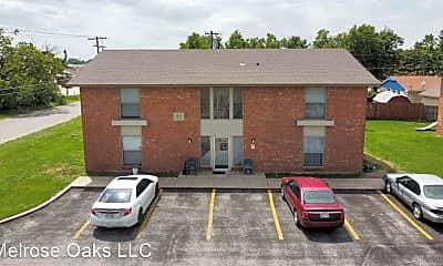 Building, 7413 Melrose Ln, 0