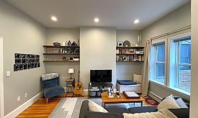 Living Room, 3331 Hedgerow Dr, 1