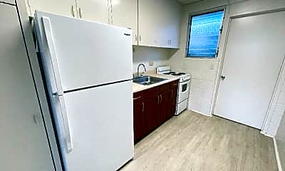 Kitchen, 743 Mahiai St, 0