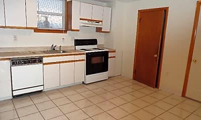 Kitchen, 41 Madison Street, 0