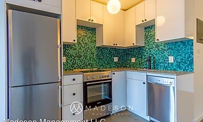 Kitchen, 2460 NE Northgate Way, 1