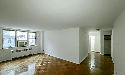 Living Room, 240 E 33rd St, 0