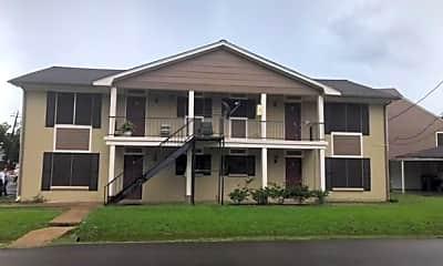 Building, 9413 Hollock St, 0