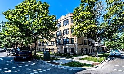 Building, 8100 S. Essex Avenue, 1