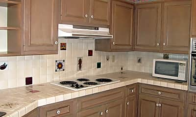 Kitchen, 6218 N Campbell Ave, 1