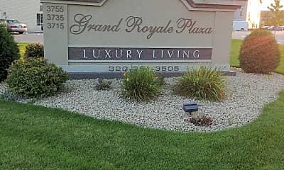 Grand Royale Plaza, 1