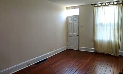 Bedroom, 309 State St, 2