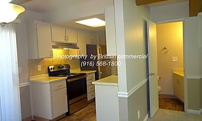 Kitchen, 2807 H St, 0