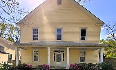 Building, 3805 Lamar St, 0