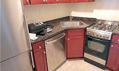 Kitchen, 331 W 76th St 3A, 2