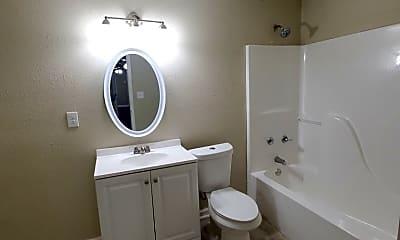 Bathroom, 204 Brigadier St, 2
