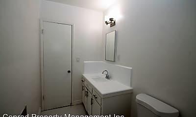 Bathroom, 8377 Clinton Ave, 2