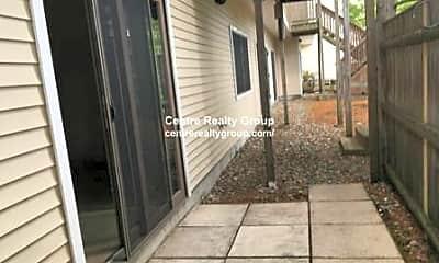 Patio / Deck, 2291 Washington St, 1