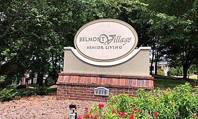 Belmont Village At Johns Creek (Senior Living), 1