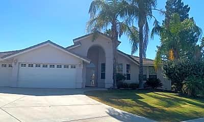 Building, 2509 Oak View Ct, 0