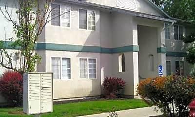 Building, 317 S Meridian Rd, 0